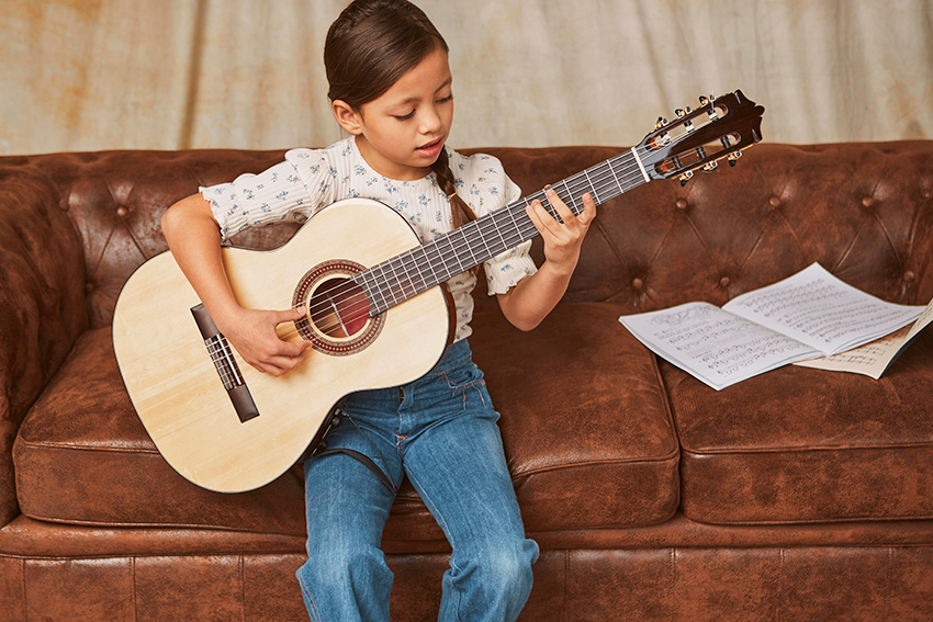 Piano, Guitar, Strings, and Percussion Lessons